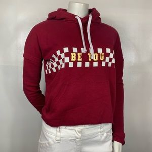 3For$20 Joe Boxer Be You Hoodie Size: M
